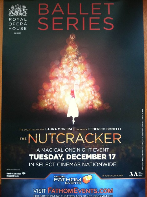 Nutcracker in Mira Mesa